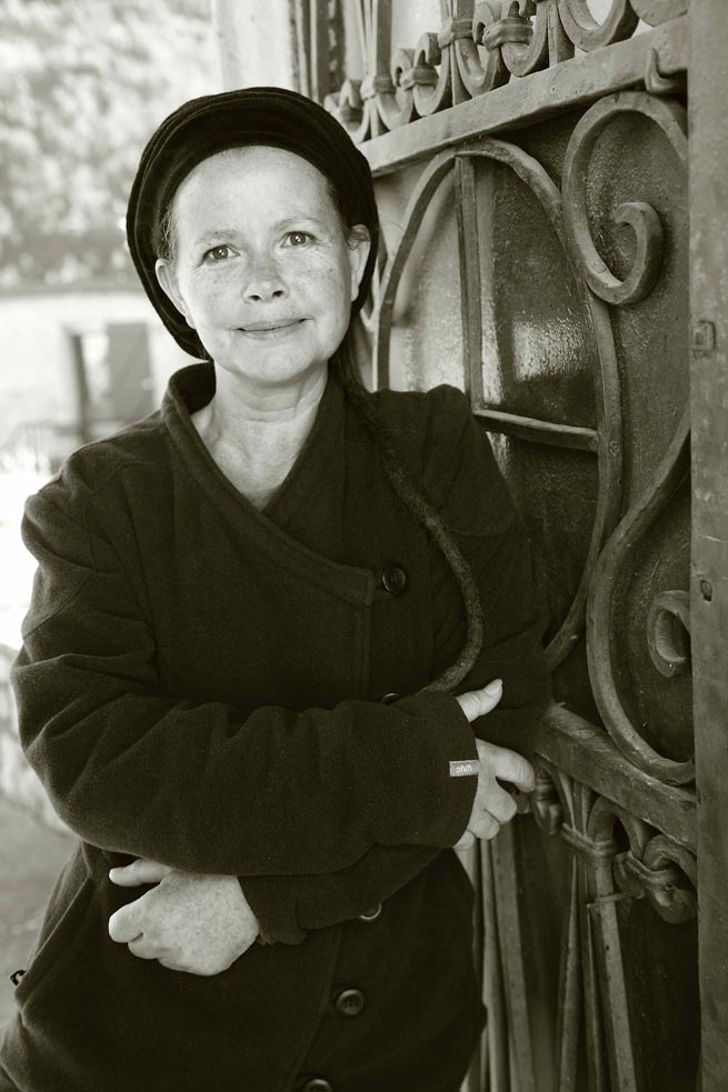 Sylvie Michault